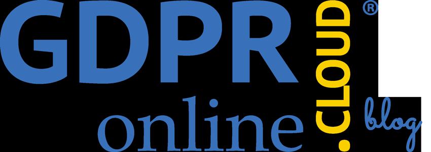 GDPRonline blog Logo